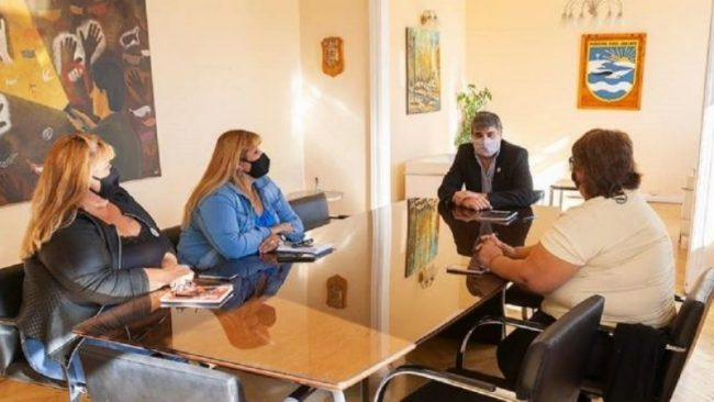 Trabajadores municipales de Puerto San Julián consiguieron un 35 porciento de aumento en paritarias