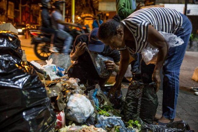 La pobreza por la pandemia dejó su marca en la región