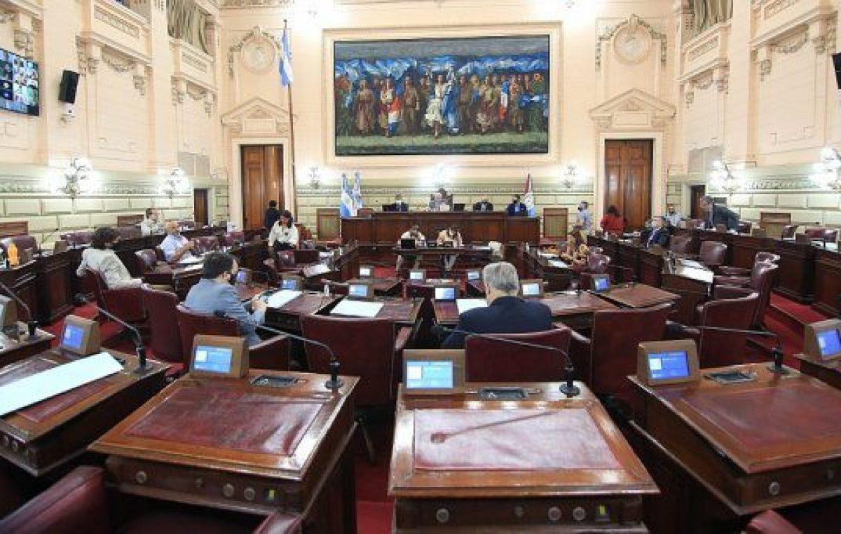 Santa Fe: El nuevo proyecto de reforma constitucional cosecha reparos