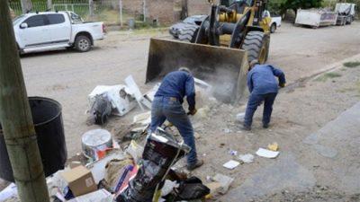 El medioambiente como bandera en la ciudad de Neuquén