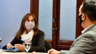 Apoyo de Nación a empresas recuperadas y cooperativas de Trelew