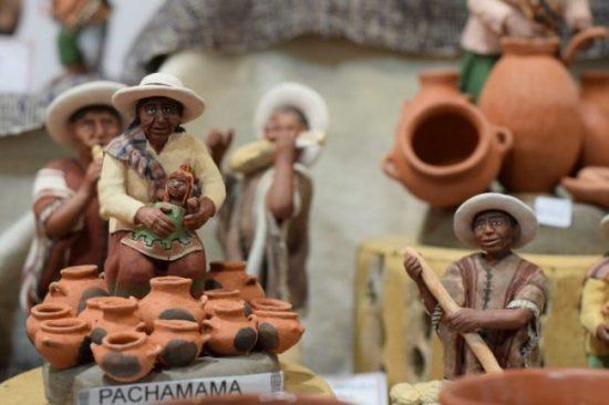 Córdoba: La Feria Internacional de Artesanías contará con más de 650 expositores