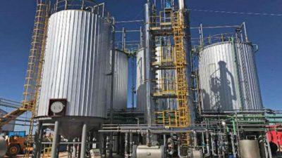 Córdoba encabeza el pedido de prórroga de la ley de biocombustibles