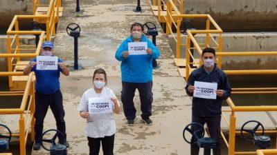 Carlos Paz: la Coopi se prepara para resistir la entrega del servicio de agua