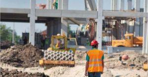 El plan de obra pública bonaerense generará 100.000 empleos anuales