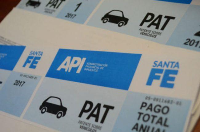 Municipios y comunas santafesinas hacen cálculos por la menor recaudación con el cambio en Patente