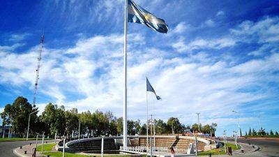 Neuquén: treinta y dos banderas y la tierra indígena avasallada
