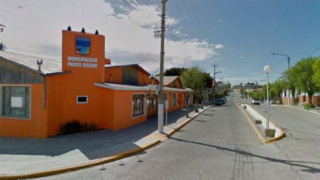 SOEM logra un aumento salarial del 40 % para trabajadores municipales de Puerto Deseado