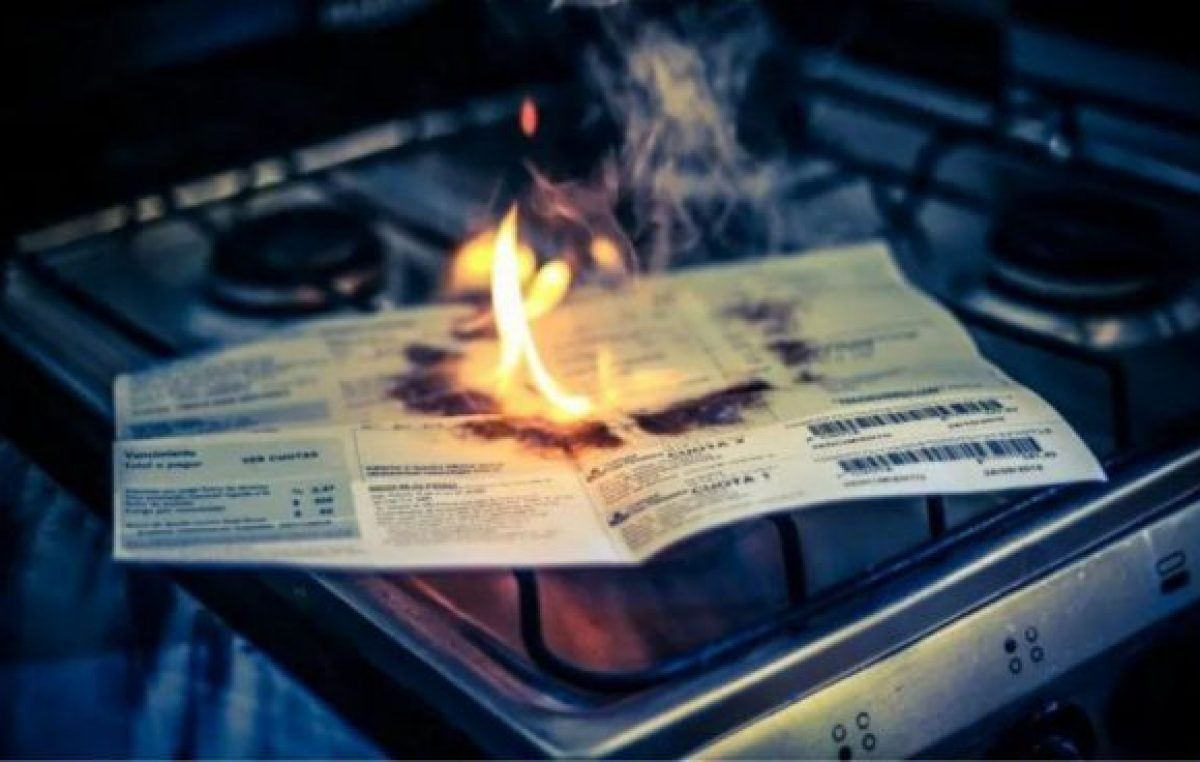 Tarifas de gas: municipios bonaerenses a la carga por la «zona fría»