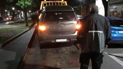 Ni un metro de ventaja: la Municipalidad de Rosario le marcó terreno a Uber