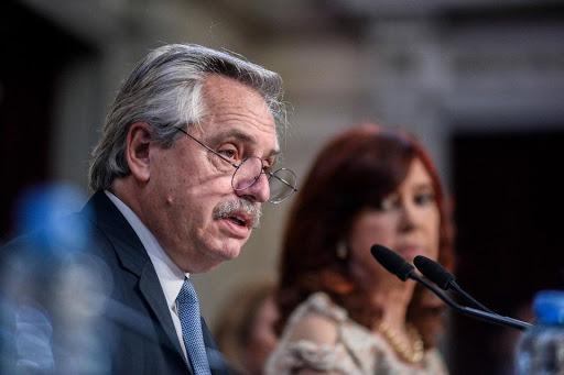 Las principales definiciones de Alberto Fernández en el Congreso