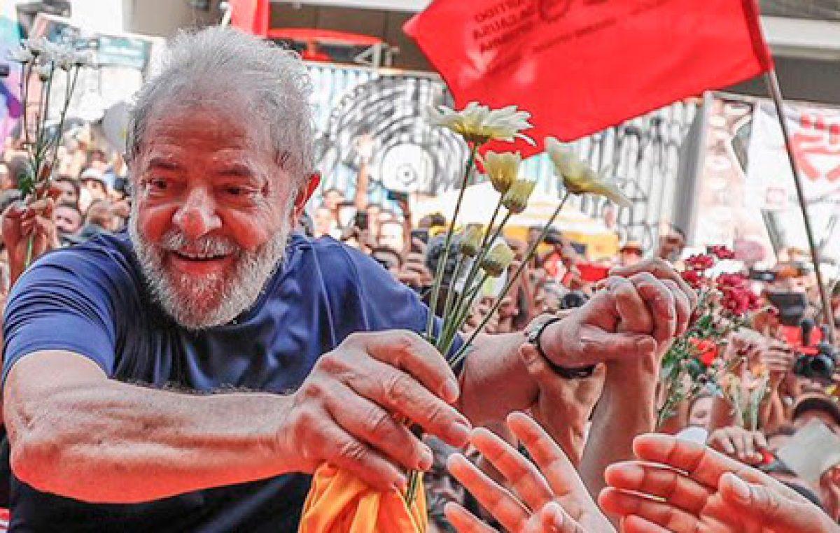 Lula y el PT, obsesiones de la derecha brasileña