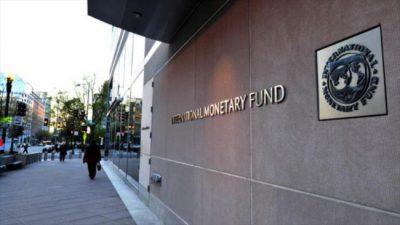 El FMI pide un sistema tributario progresivo