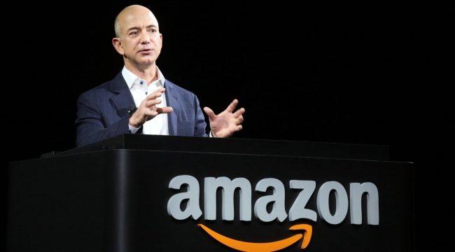 El fundador de Amazon apoya la suba de impuestos a las empresas que propone Joe Biden