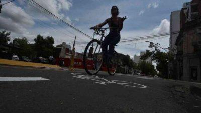 Más santafesinos eligen la bicicleta para movilizarse: ¿Qué proyecta el municipio?
