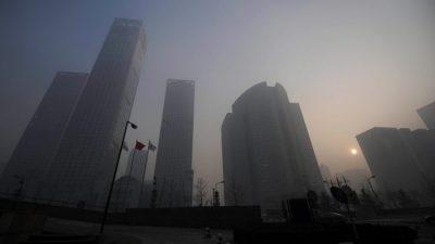 Casi una de cada cuatro muertes en el mundo se debe a causas medioambientales