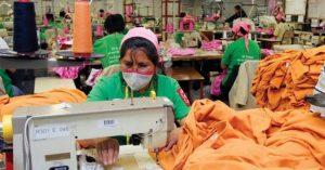 Un informe reveló que la Argentina es uno de los países que más rápido recupera su industria