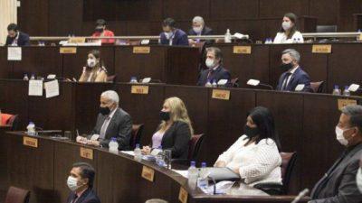 Indignación por aumentos de más de 70 mil pesos a diputados neuquinos