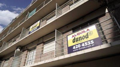 Denuncian que en Rosario se iniciaron más de 400 causas de desalojos cuando el decreto nacional lo prohibía