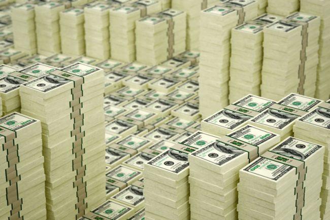 Los ricos del mundo, cada vez más ricos