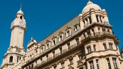 El oficialismo porteño rechazó crear un Ministerio de Género