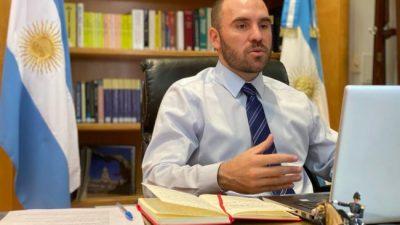 «Es crucial atender la situacion de los países de ingresos medios»