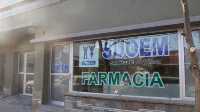 Suoem San Francisco llegó a un acuerdo salarial del 32% y reclamó por el pase a contratos