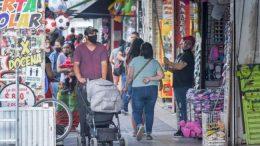Al 70 por ciento de los comerciantes neuquinos les bajaron las ventas