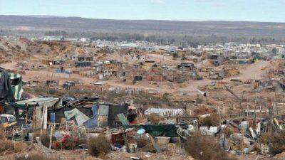 La pandemia aceleró la pobreza en Neuquén: 40% en el conglomerado