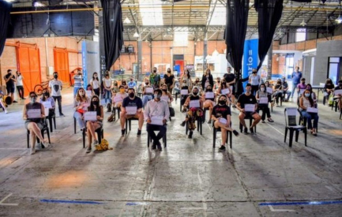 La Municipalidad de Rosario impulsará emprendimientos juveniles