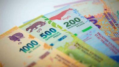 Chubut recibió 44,8 por ciento más de coparticipación en abril