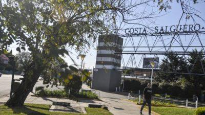 Costa Salguero: Alberto Fernández sumó su firma para evitar que se vendan las tierras públicas