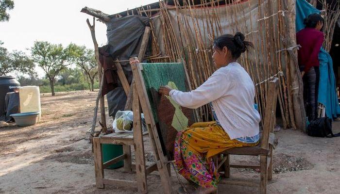 Ante la emergencia sanitaria en el Chaco salteño, la UE con 4 proyectos para ayudar