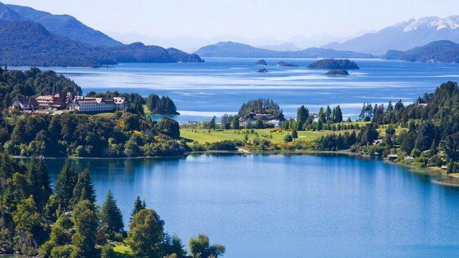 Bariloche: reclaman por una obra que podría contaminar el lago