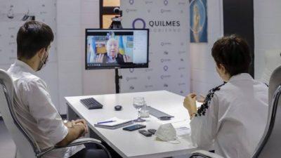 Quilmes: el gobierno local anunció un aumento del 38% para trabajadores y trabajadoras del Municipio