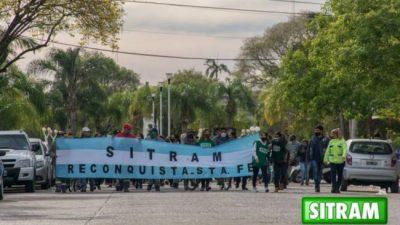 Sitram Reconquista levanta la medida de fuerza tras acordar mejoras con el Ejecutivo