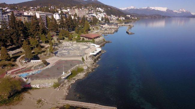 Bariloche invirtió más de 100 millones en 5 años en infraestructura deportiva