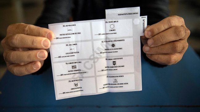 Chile también rediseña su mapa político a nivel municipal