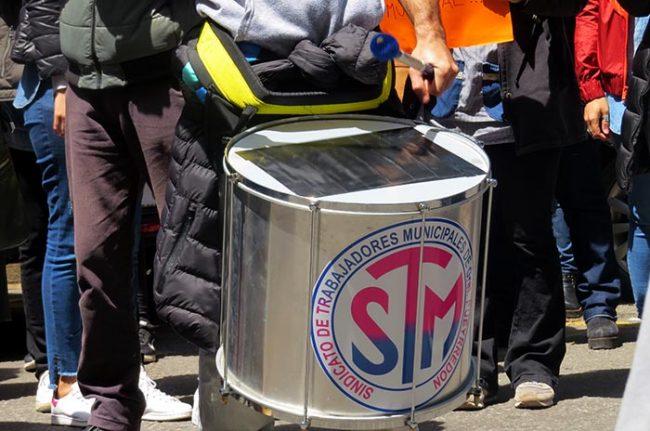 Trabajadores Municipales marplatenses confirmaron el paro de 72 horas