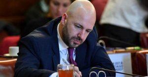 Mar del Plata: renunció el concejal que enfrentó a Montenegro