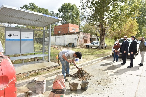 Concordia: Municipios de pie, Presupuesto Participativo y mejoras en los barrios