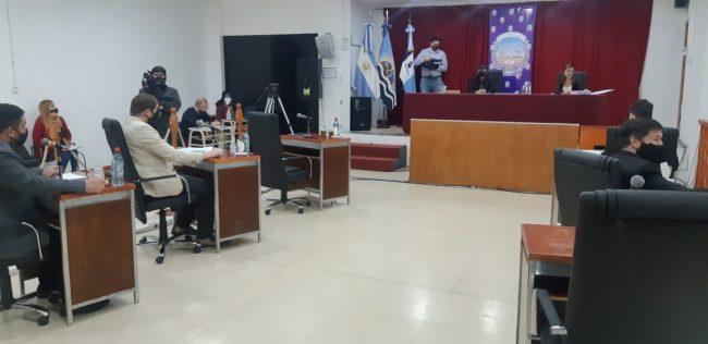 Río Gallegos: El Proyecto Sociedad del Estado fue analizado por Comisión Directiva y paritarios del SOEM
