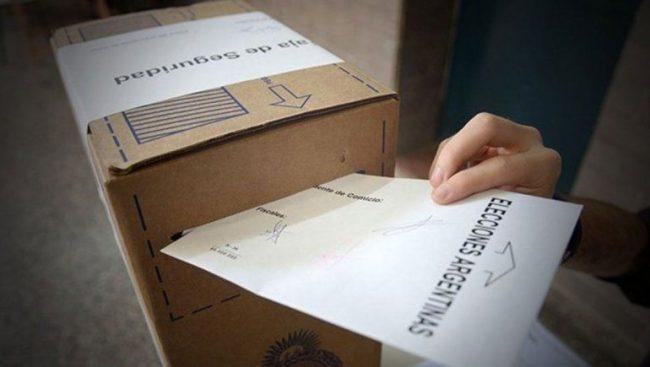 El intendente de Neuquéndescartó la vuelta al papel en las elecciones municipales