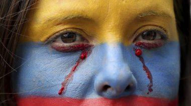 Colombia: La gota que rebalsó la rabia