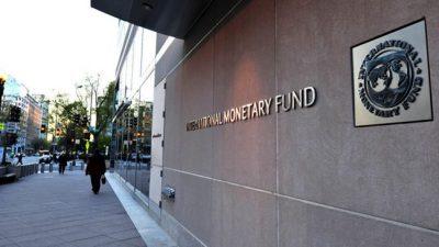 Para el FMI Guzmán es la «contraparte» en las negociaciones con la Argentina