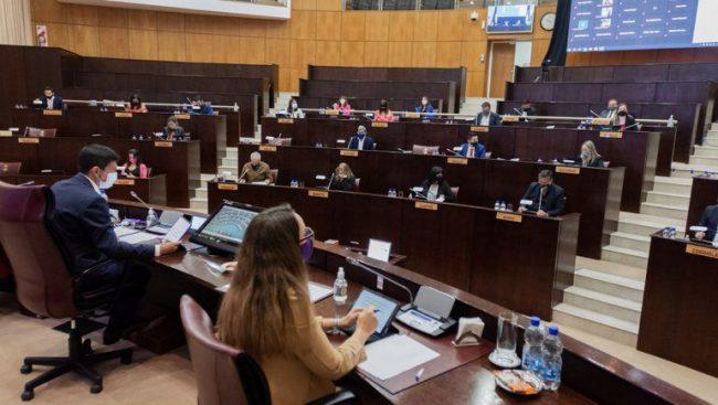 Neuquén: Primer round para el endeudamiento que pidió Gutiérrez