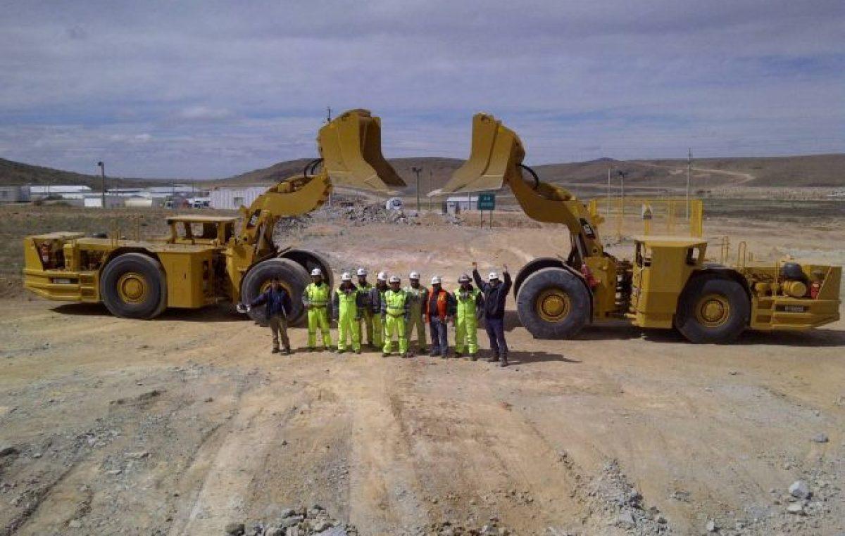 Mensaje de Alicia Kirchner por el Día de la Minería: «Santa Cruz tiene el 52 % de la producción del país»