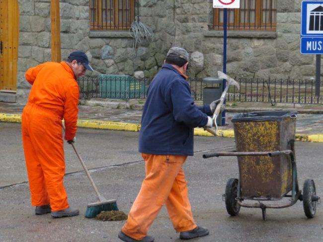 Empleados municipales de Bariloche recibirán 10.000 pesos