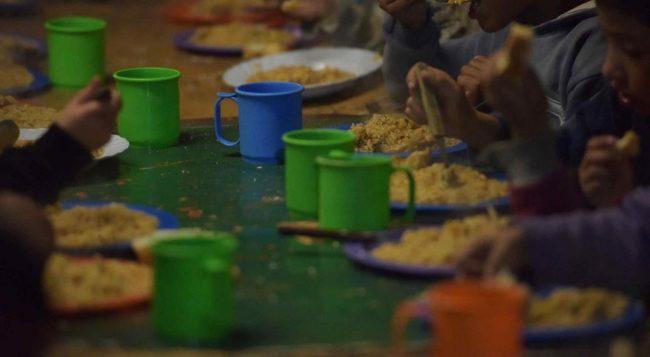 Laboulaye: preocupa la alimentación de los chicos que van a la escuela