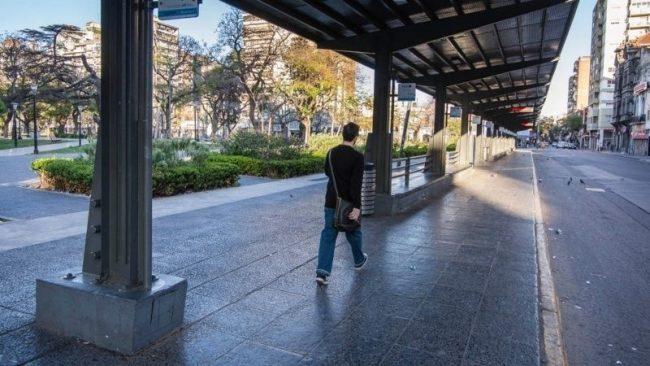 Elmartes llegarían fondos de la Nación y se destrabaría el paro de colectivos en Rosario